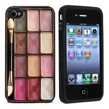 Makeup Case For Apple iPhone 4 or 4s Case / Cover All Carriers