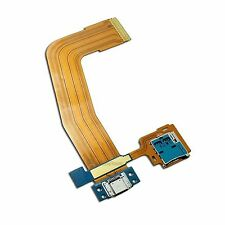 Port  chargement usb dock flex memory card reader samsung galaxy tab s 10.5 t800