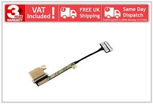 Lenovo Thinkpad X1 Carbon 6th Gen WQHD LCD Screen Cable 01YR429 DC02C000AT00
