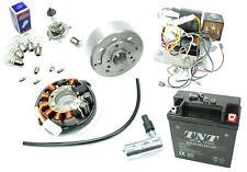 Vape 3 electrónica Encendido+GEL Batería+Lámparas HS1 FARO pas F SIMSON SR50