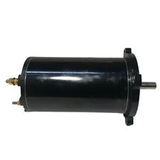 12v Salt Spreader Bi Rotational Motor Flange Mount 500 Sp 2200 Vx 3210 Vx 3200