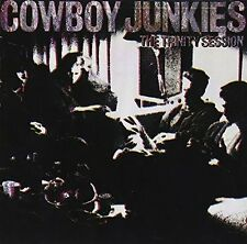 Cowboy Junkies Trinity session (1988) [CD]