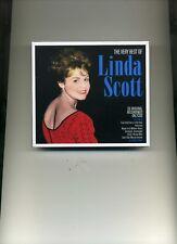 LINDA SCOTT - THE VERY BEST OF - 2 CDS - NEW!!