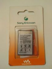 Sony Ericsson official mobile phone standard battery BST-30 650mAh JAPAN