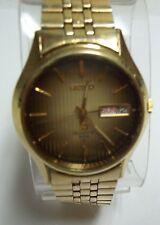 Vintage SEIKO 4004  4633 8029 Brown Dial Watch