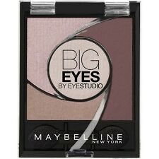 Maybelline New York Big Eyes Luminous By EyeStudio New Light Catching Nude Quad
