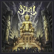 Ghost - Ceremony And Devotion [CD]