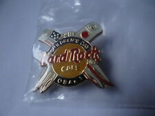 HARD ROCK CAFE PIN /BUTTON OSAKA CHILDRENS DAY