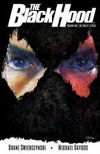The Black Hood, Vol. 1: The Bullet's Kiss, Swierczynski, Duane  Book