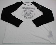 3e3bada0326 John Varvatos Star USA Men s Ramones High School Rock Icon T-shirt 2x Big