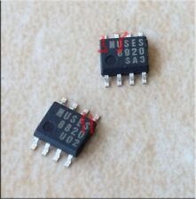 High quality operational amplifier MUSES 8820 8920 alternative to AD8620