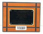 "Vintage Antique Wooden Plaque & Sign ""Tue Pacific"" For Home Decor"