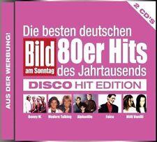 Various-Bam 80er-discoteca/0