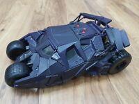 Batmobile Tumbler The Dark Knight Batman DC Comics Car Lights Sounds Purple!