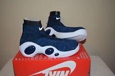 Nike Flight Bonafide Zapatillas Entrenadores Zapatos de baloncesto 917742 400 Reino Unido 7 EUR 41