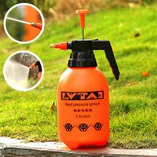 2L/3L Pressure Water Sprayer Garden Chemical Spray Bottle Handheld Spraying Pump