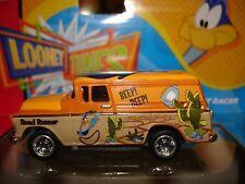 AUTO WORLD ~ Road Runner '57 Chevy Suburban Body ~ FITS AURORA, AW