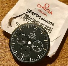 Omega Speedmaster Professional MARK II Chronograph Dial ORIGINAL PATINA OEM RARE