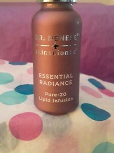 Dr. Denese Essential Radiance 🐎 Pure-20 Lipid Infusion, .05 fl oz/sealed