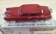 Brooklin models Studebaker Land Cruiser  1950 BRK 104  1:43