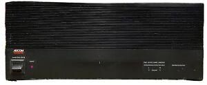 Adcom GFA-555 II Power Stereo Amplifier. Tested!