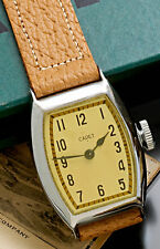 Ingraham Cadet Watch | with Box & Papers CA1950 Vintage New/Old Stock