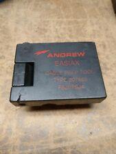 Andrew Easiax 207865 Cable Prep Tool For Fsji Fsj4