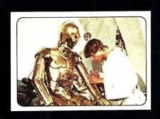 Star Wars - 1977 Panini Sticker Card (Italy) # 48