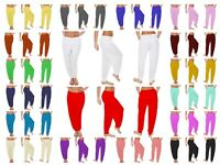 PAPAVAL KAB Kids Girls Dance Wear Full Length Harem Alibaba Baggy Trousers Pants