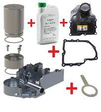 Schnell Reparatursatz + Werkzeug + Deckel + Dichtung + VW Hydrauliköl G004000M2