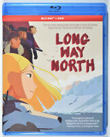 Long Way North - Blu-Ray + DVD Combo [English/French DTS HD Master Audio 5.1]