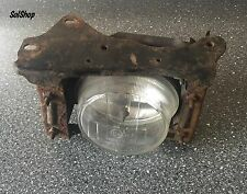 Main Beam Unit for a UK Honda CRX VTi Esi Del Sol n/s glass