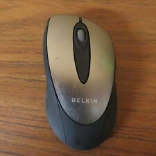 + Belkin (F8E826-MSE) Wireless Optical Computer Mouse no receiver