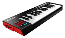 Portable ProfessionaL 25-Key MIDI Keyboard w/ Bluetooth 4.0 Connectivity