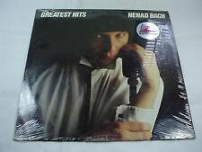 Nenad Bach - Greatest Hits - Sealed New