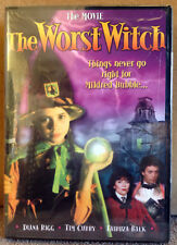 The Worst Witch (DVD), 2004 / RARE / FACTORY SEALED /