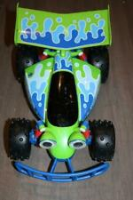 DISNEY PIXAR TOY STORY RC CAR REMOTE CONTROL BUGGY TOY THINKWAY TOYS RARE