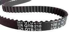 QH qtb218 cinghia distribuzione MAZDA Quinton Hazell f803-12-205 f8y9-12-205