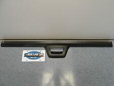 New OEM Rear Tailgate Spoiler 2007-2013 Chevrolet Avalanche w/o camera 15902099