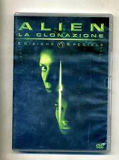 ALIEN LA CLONAZIONE - EDIZIONE SPECIALE # 20th Century Fox DVD-Video 2004