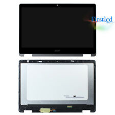"Acer Aspire R5-571T-59DC 15.6"" FHD LCD Screen Touch Digitizer Replacement+Bezel"