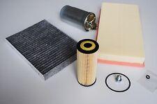 Inspektionspaket Inspektionskit Filter  Seat Leon 1M 1,9 TDI 110KW 150PS ARL