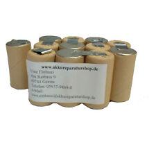Battery Insert Bosch PSR14,4 14,4V/2.0Ah NiMH