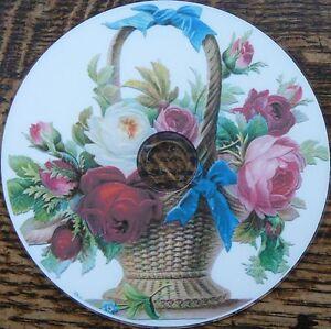 Vintage Victorian Flowers Tag sheets Alphabet Labels Seeds  700 Art images DVD