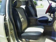 DODGE INTREPID 1998-2004 LEATHER-LIKE CUSTOM SEAT COVER