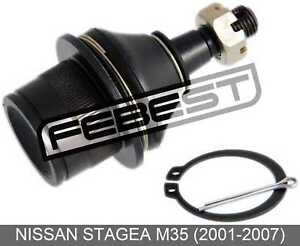 Ball Joint For Nissan Stagea M35 (2001-2007)