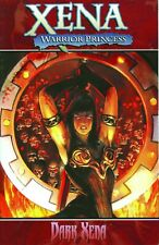 Xena TP Vol 2 Dark Xena warrior princess John Layman Gabriele Annual comic new