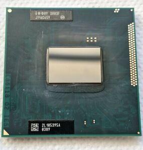 Intel Core i7-2620M Processor SR03F 3.40GHz