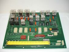 Varian Auxiliary Power Distribution PCB 1104015