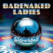 Barenaked Ladies - Silverball [New CD]